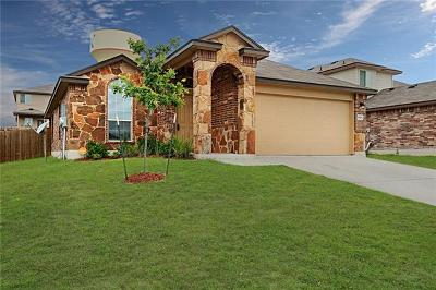 Killeen Single Family Home For Sale: 6509 Clear Brook Dr