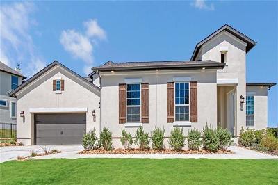Single Family Home For Sale: 2028 Portobello Ln
