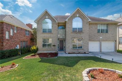Travis County, Williamson County Single Family Home For Sale: 7009 Bending Oak Rd