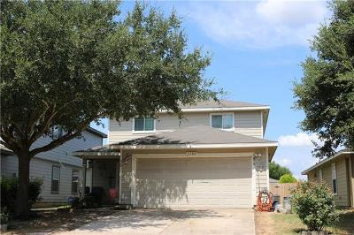 Austin Single Family Home For Sale: 3102 Crownover St