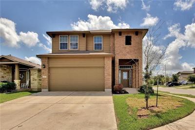 Austin Single Family Home For Sale: 2001 Nestlewood Dr