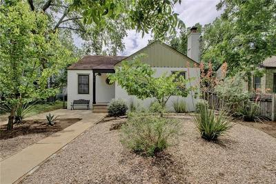 Single Family Home For Sale: 919 E 39th St
