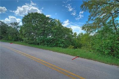 Residential Lots & Land For Sale: L-1469 Indian Creek Rd