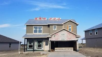 San Marcos Single Family Home For Sale: 120 Finn