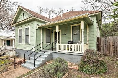 Single Family Home For Sale: 1104 E 8th St