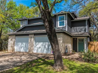 Condo/Townhouse Pending - Taking Backups: 4502 Dorsett Oaks Cir #A