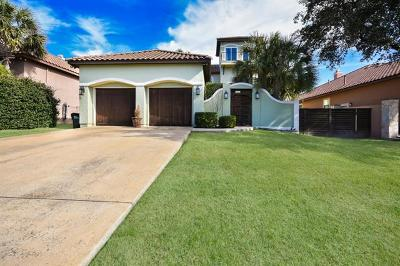 Austin Single Family Home For Sale: 15202 Kevin Ln