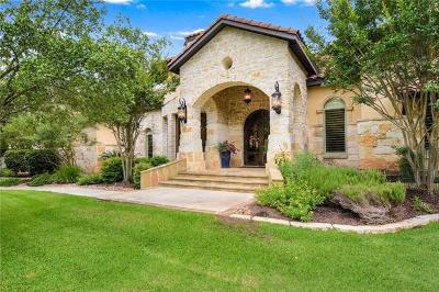 New Braunfels Single Family Home For Sale: 27731 Bogen Rd