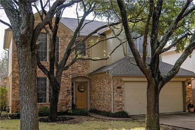 Single Family Home For Sale: 13421 Equestrian Cv