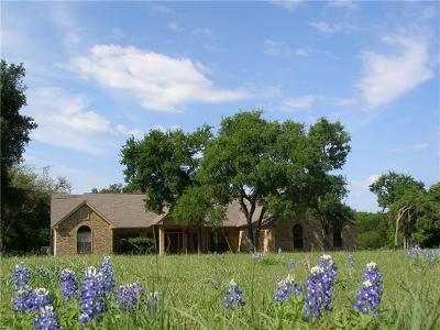 San Marcos Single Family Home For Sale: 614 Thousand Oaks Loop