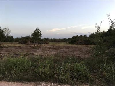 Farm For Sale: 9.246 acres Hwy 290 & Pvt Rd 2903