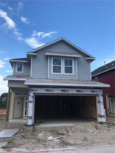 Kyle Single Family Home For Sale: 104 Simon