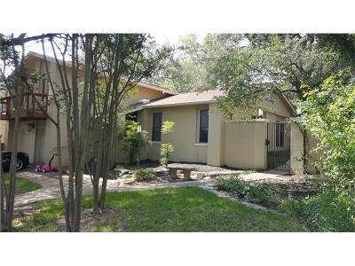 Single Family Home Pending - Taking Backups: 5724 Sam Houston Cir