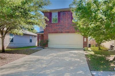 Austin Single Family Home For Sale: 5513 Colinton Ave