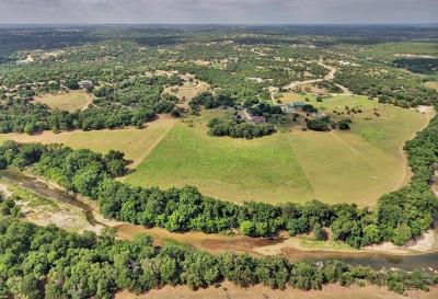Killeen Residential Lots & Land For Sale: Tract 6 Hi-Ridge Dr