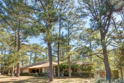 Bastrop County Single Family Home For Sale: 137 Kona Dr