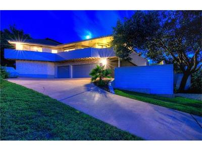 Austin Single Family Home For Sale: 5823 Westslope Dr