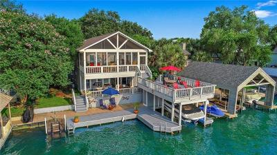 Single Family Home For Sale: 128 Web Isle Dr