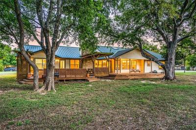 Martindale Single Family Home For Sale: 866 Cottonseed Run