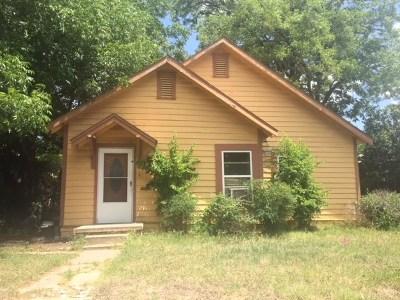 Austin Residential Lots & Land Pending - Taking Backups: 1704 E 14th St
