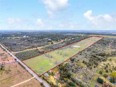 Lockhart Farm For Sale: 2578 Westwood Rd