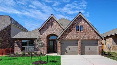 San Marcos Single Family Home For Sale: 419 Field Corn Ln