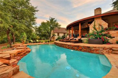 Dripping Springs Single Family Home For Sale: 146 Quinn Dr