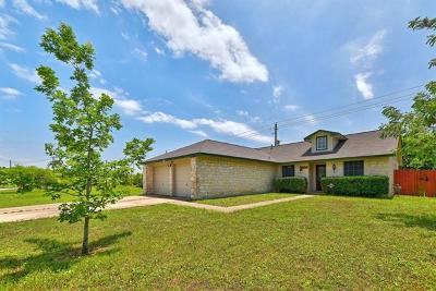 Austin Single Family Home For Sale: 8094 Thaxton Rd