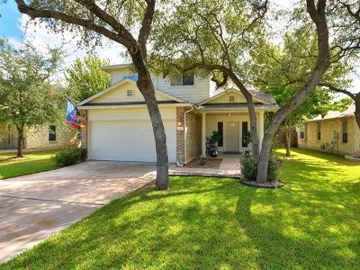 Single Family Home For Sale: 3337 Winding River Trl