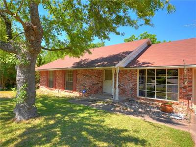 Single Family Home For Sale: 9804 Marlborough Dr