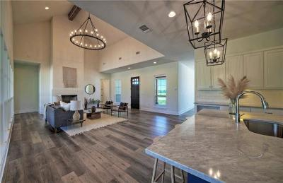Driftwood Single Family Home For Sale: 648 Cypress Springs Dr