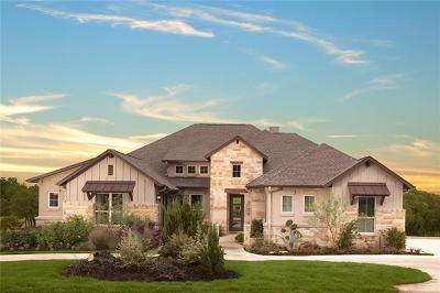 Single Family Home For Sale: 205 Questa Trl