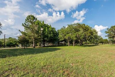 Burnet Single Family Home Pending - Taking Backups: 200 Collier Ln