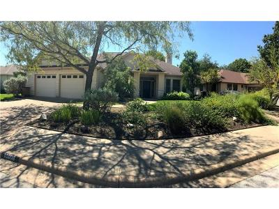 Single Family Home For Sale: 10908 River Plantation Dr