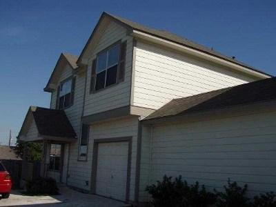 Austin Multi Family Home For Sale: 7313 Bennett Ave