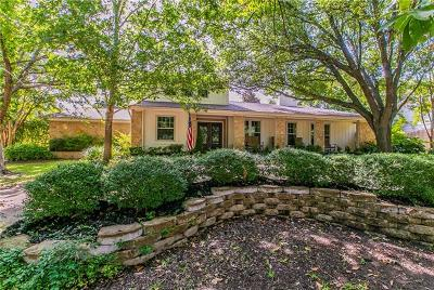 Belton Single Family Home For Sale: 3200 Red River Rd
