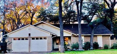 Single Family Home For Sale: 4807 Gerona Dr