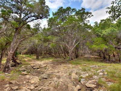 Leander Residential Lots & Land For Sale: 7913B Navajo Pass