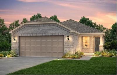 Single Family Home Pending: 412 Fannin Ct