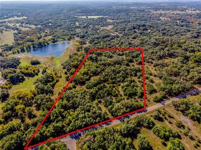 Wimberley Residential Lots & Land For Sale: 188 Lakeside Dr