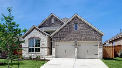 Liberty Hill Single Family Home For Sale: 105 Ivy Glen Ct
