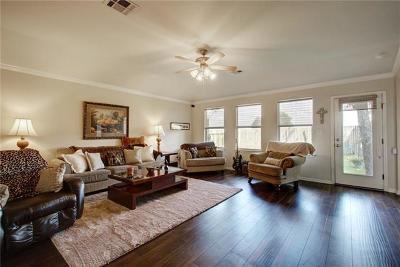 Single Family Home For Sale: 7821 Little Deer Trl