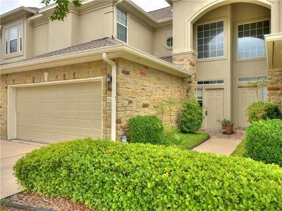 Austin Condo/Townhouse For Sale: 1101 E Parmer Ln #213