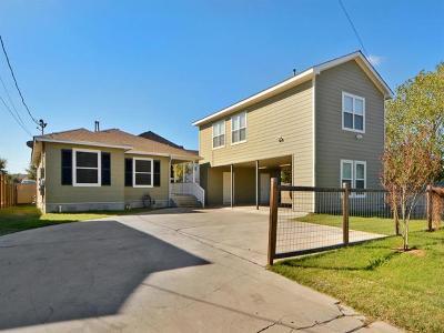 Multi Family Home For Sale: 6007 Fairway St