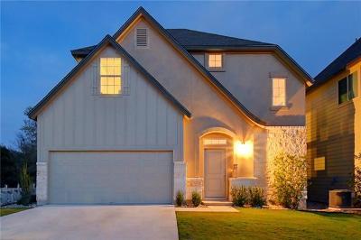 Single Family Home Pending - Taking Backups: 13501 Metric Blvd #33