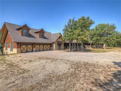 Farm For Sale: 14984 Hwy 36 E