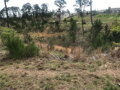 Bastrop County Residential Lots & Land For Sale: Lots 573, 574 Mahalua Ln