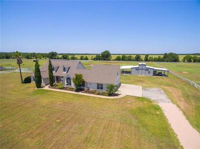 Cedar Creek Farm For Sale