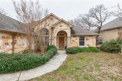 Bastrop County Single Family Home For Sale: 130 Kahalulu Dr