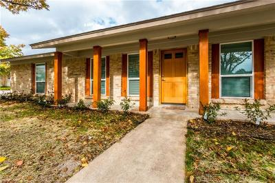 Single Family Home For Sale: 900 Riddlewood Dr